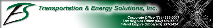 Transportation & Energy Solutions Inc.
